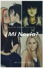 ¿Mi Novia? [Nico Di Angelo] One-Shot by luzailyn