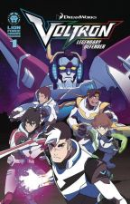 Voltron: Legendary Defenders X Reader Oneshots! by TeamLeo4Life