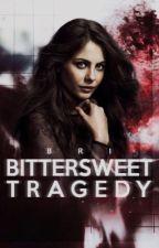 BitterSweet Tragedy  ► Tate Langdon  by silverfinger-