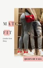 MatchFit  by Queen-of-Fall