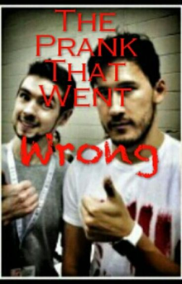 The Prank That Went Wrong {Amyplier}