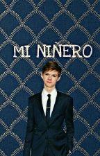 MI NIÑERO ( THOMAS BRODIE Y TU ) by itzel_tuan