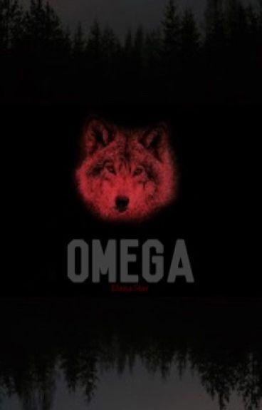Omega #Wattys2016