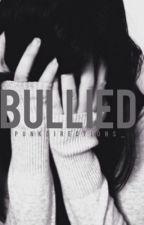 Bullied | Harry Styles fanfic | by Belle___