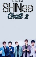☆SHINee Chats 2☆ by IALukaCul