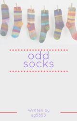 Odd Socks  by sg5853