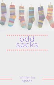 Odd Socks  by bishyougottabae