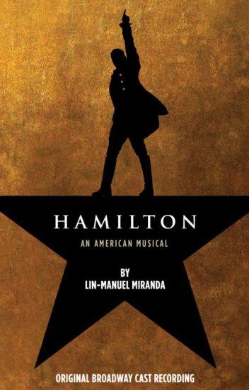 Hamilton X Reader One Shots