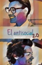 El antisocial 2.0 by Sheerio00