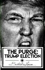 The Purge: Trump Election by sinfulbitch