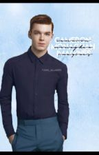 Cameron Monaghan Imagines by fucking_gallaghers