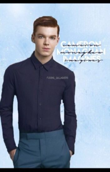 Cameron Monaghan Imagines
