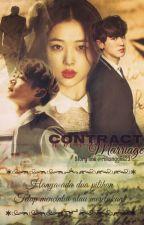 Contract Marriage by riikanggiia23