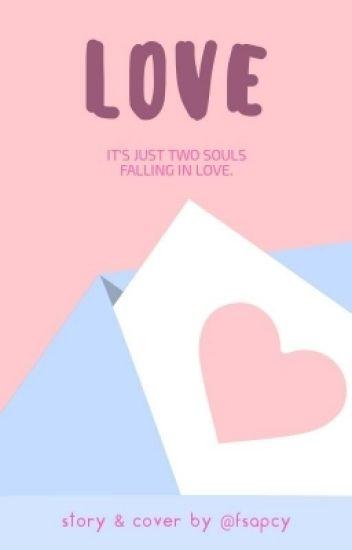 LOVE - Taehyung