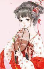 Công chúa quá kiêu kiều by tieuquyen28_1