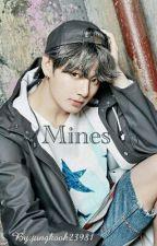 Mines {j.jk} by jungkook23981