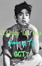 El Chico del Bus - Park Jinyoung y Tú ~ GOT7 TERMINADA by itsestefany05