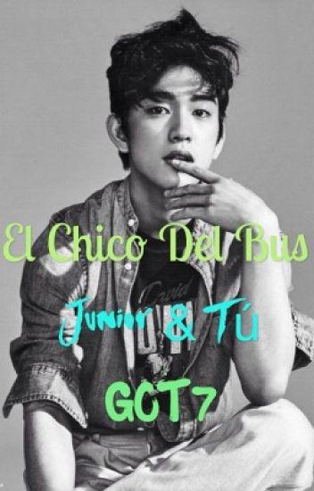 El Chico del Bus - Park Jinyoung y Tú ~ GOT7 TERMINADA