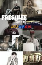 Freshlee »» type of venezuelan + more  by dinosaurinluv
