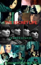 The Secret Life Of- Demi Lovato (one of a serious) {lgbt fanfic} by EmisonsShipwrecked