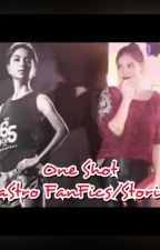 One Shot [RaStro Stories] by iAmjhoyD