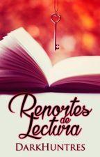 Reportes De Lectura by Darkhuntres