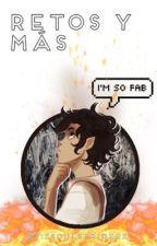 Retos y Más! by xFreaky-Bunnyx