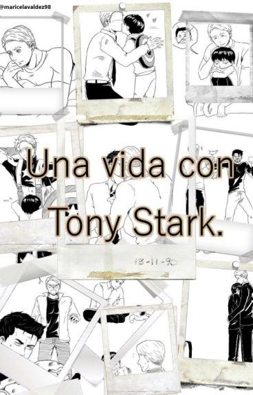 Una vida con Tony Stark.
