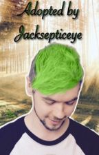 Adopted by Jacksepticeye by Somiche