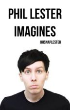 Phil Lester Imagines by ohsnaplester