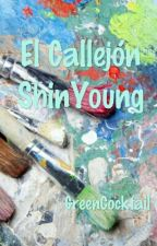 El Callejón ShinYoung by GreenCocktail