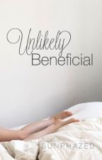 Unlikely Beneficial // m. h. by rosecoloredghoul