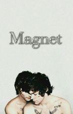 Magnet (L. S. Bulgarian Fanfiction) by faileys