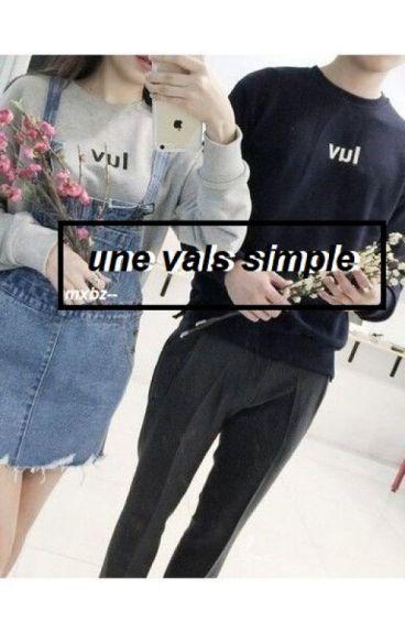 Un Simple Vals.