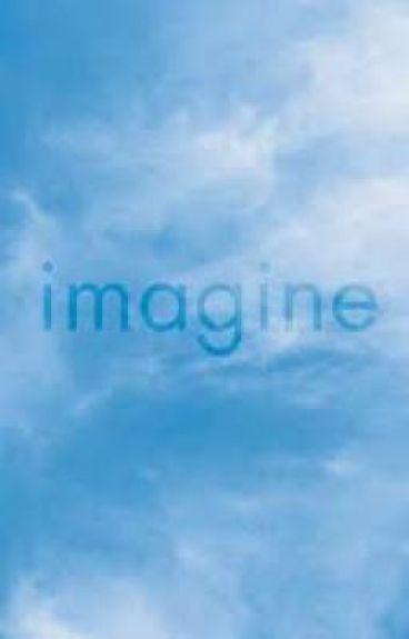 Imagine a Page
