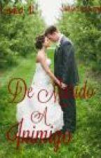 De Marido A Inimigo. Livro || by jullia_helenna