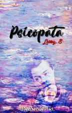 Psicópata -»Larry.S«- by AnotherSideEffect