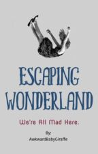 Escaping Wonderland by AwkwardBabyGiraffe
