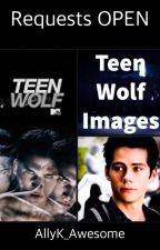 Teen Wolf One Shot, Two Shot, Fluff And Smut/Lemon Book by AllyK_Awesome