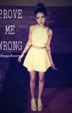 Prove Me Wrong [Joshler] by -Blasphemy-
