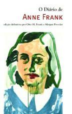 O Diário De Anne Frank by FelipeFerreira15