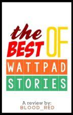 Best of Wattpad Stories by Obarid
