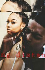 Long Distance  (Lucas Coly) by raebests