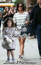 Demi's Baby Girl by LovaticXHarmonizer