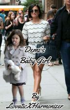 Demi's Baby Girl by Kai_theHungerLovatic