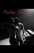 Finding Dun \\ JOSHLER by tyjojiish