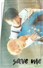 Save Me ❀ VMin by -mxtal