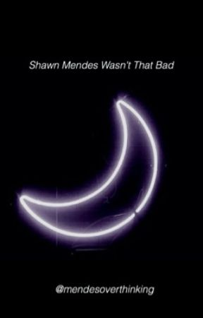 Shawn Mendes Wasn't That Bad ||L.H|| by mendesoverthinking