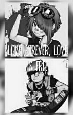 Love Forever, Love Is Free (Murdoc Y Tu) by Kat_260815