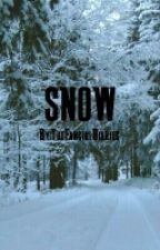 Snow (GoT/Jon Snow Fanfic) by TheFangirlDiaries